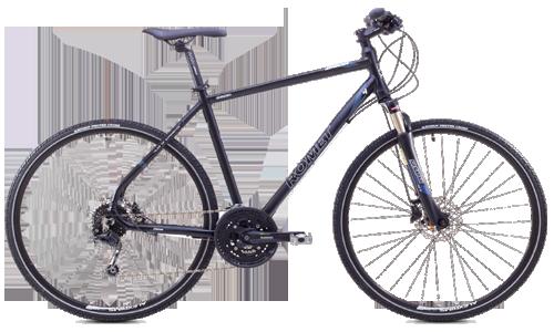 ORKAN 4 M Hybrid Bike Romet